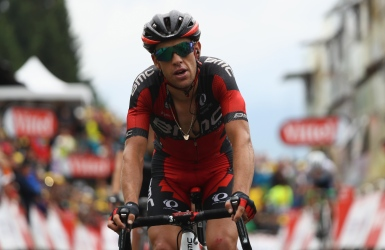 Richie Porte grand favori au Tour Down Under
