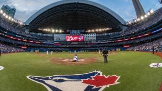 Rogers Centre de Toronto