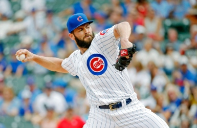 L'art de diriger Jake Arrieta selon Joe Maddon