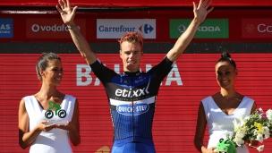 Meersman gagne la 2e étape