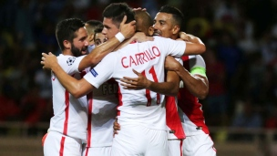 AS Monaco 1 - Villarreal 0