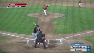Capitales 6 - Aigles 2