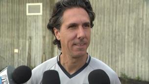 Biello fait le point avant le départ à Toronto