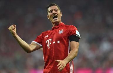 Le Bayern remet les pendules à l'heure