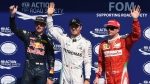 GP de Belgique : Rosberg partira premier