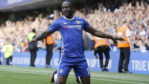 Chelsea 3 - Burnley 0