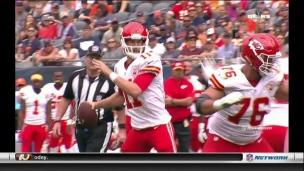 Chiefs 23 - Bears 7