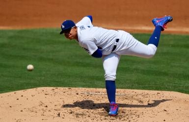 MLB : Urias et les Dodgers rebondissent