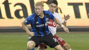 Impact 1 - Toronto FC 0