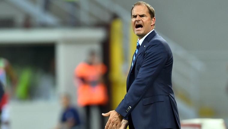 L'Inter Milan ne se rassure pas — Serie A
