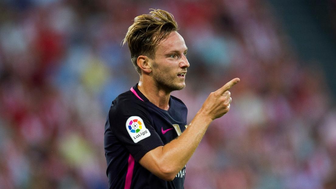 Coup dur pour Ivan Rakitic qui doit être opéré — FC Barcelone
