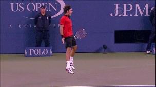 Top-5: Internationaux de tennis des États-Unis
