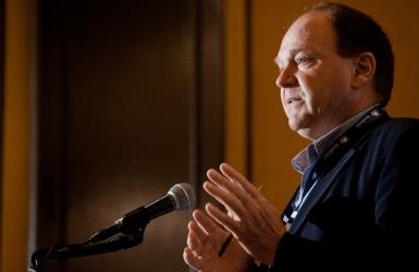 Paul Ménard nommé DG de Hockey Québec