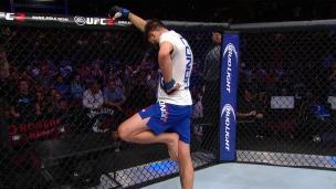 UFC : Et si c'était la fin de Condit ?