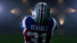 Winston Venable : intensité et jeu physique