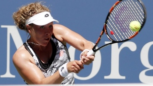 Roberta Vinci au 2e tour au US Open