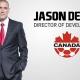 Jason deVos