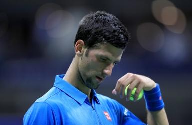 Djokovic se retire de l'Omnium de Chine