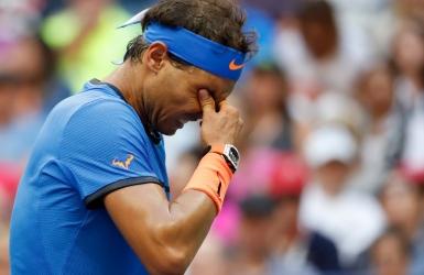 ATP : Nadal ne jouera plus cette saison