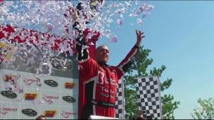 Lacroix remporte le Can-Am 200