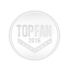 Top Fan 2017 - Gagnant