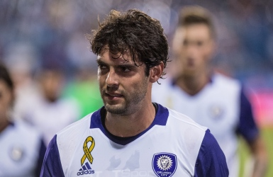 Kaka annonce qu'il accroche ses crampons
