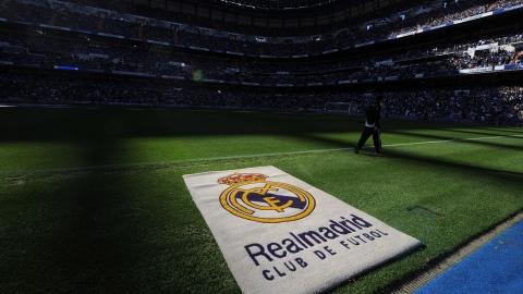 Le Real Madrid portera plainte contre LaLiga et le fonds CVC