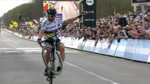 Un vent de fraîcheur pour le cyclisme