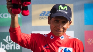 Quintana s'assure de la victoire
