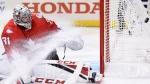 CDM : Le Canada peut en finir dès ce soir