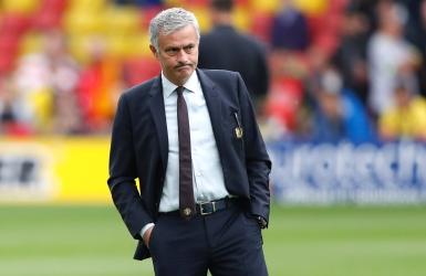 Mourinho se dit contre les matchs amicaux