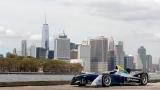 Formule E Brooklyn