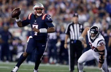 NFL : Jacoby Brissett blessé à un pouce