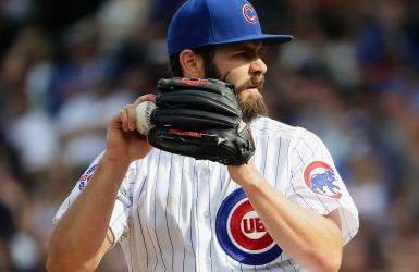 En direct : Les Cubs n'ont plus le choix