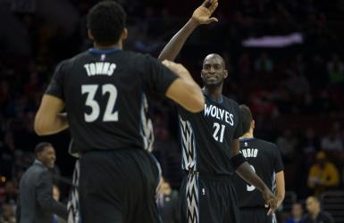 NBA : Kevin Garnett officialise sa retraite
