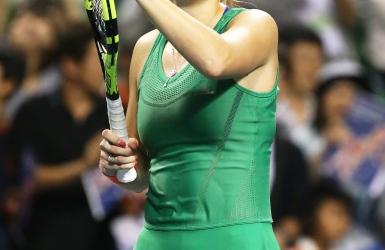Wozniacki en finale contre Osaka à Tokyo