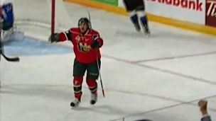 Sea Dogs 3 - Mooseheads 4