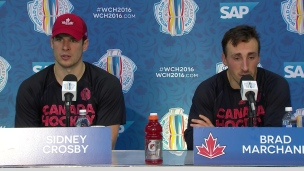 « Crosby lève son jeu d'un cran quand ça compte »