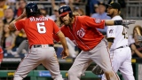 Anthony Rendon et Jayson Werth