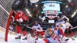 Match Canada Russie 2016