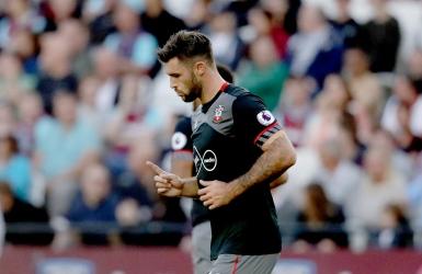 Southampton enfonce un peu plus West Ham