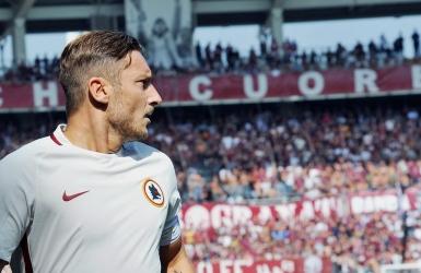 Série A : La Roma laisse filer les meneurs