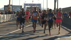 Kari Stein Karlsson remporte le marathon de Montréal