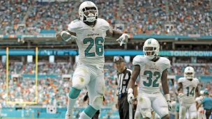 Browns 24 - Dolphins 30