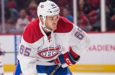 Une audience jeudi pour Andrew Shaw