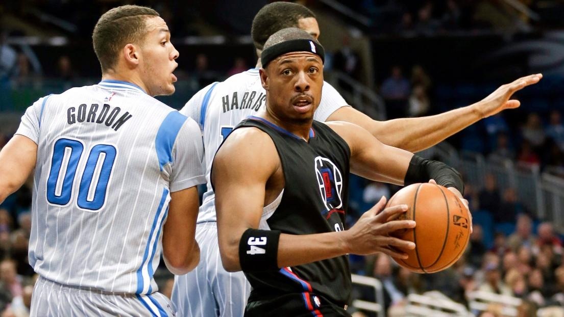 Paul Pierce (Clippers) disputera une dernière saison — NBA