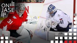 Est-ce qu'Halak peut battre le Canada?