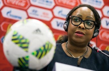 Le racisme pris « très au sérieux » par la FIFA
