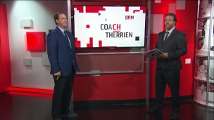 E2M: La chronique Coach Therrien