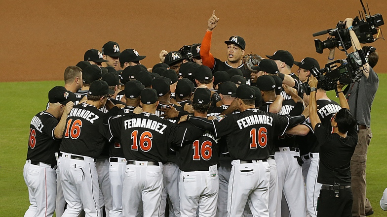 Les Marlins de Miami